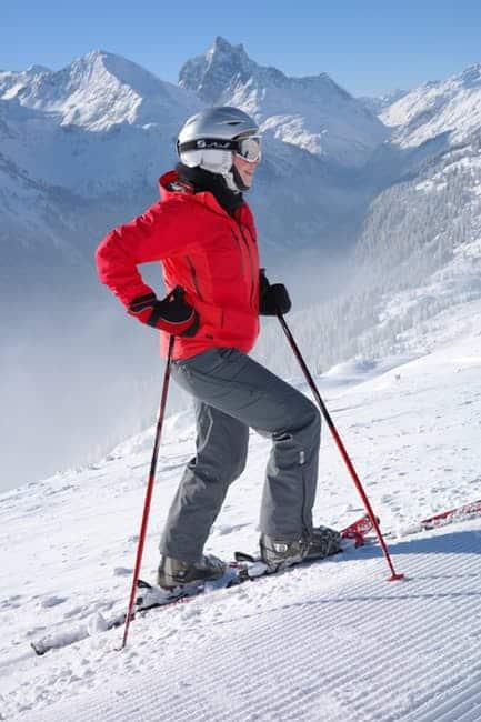 skiing - What Will My Pelvic Floor Rehab Look Like?
