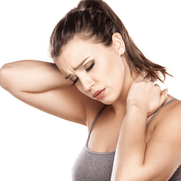 A Too Often Told Story About Neck Pain