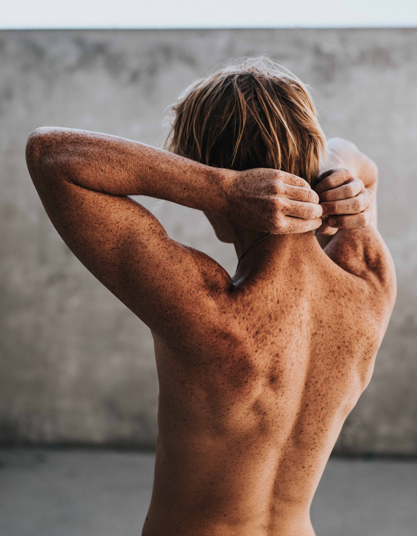 nathan dumlao WuJhRtugc2Q unsplash 1 - Lower Back Pain & Sciatica